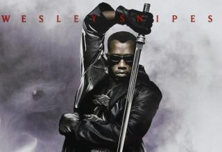 blade 4 wesley snipes news