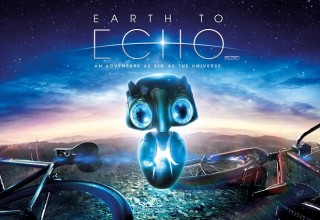 earth to echo review