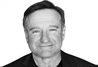 robin williams jackie chan tribute