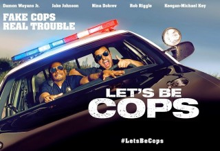 lets be cops review
