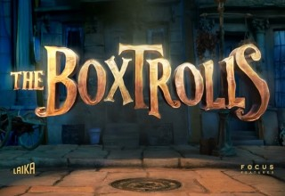 the boxtrolls review