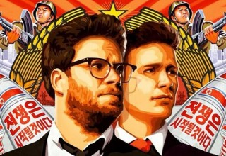 the interview review james franco seth rogen