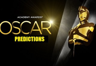 OSCAR PREDICTIONS 2015