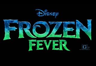frozen fever short film anna elsa