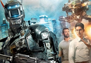 chappie film review