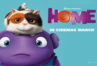 home movie review dreamworks