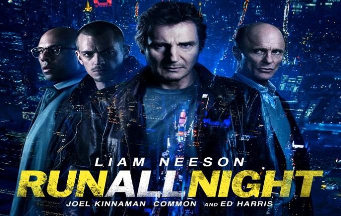 Run All Night Review : Red Carpet News TV