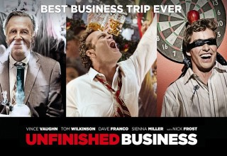 unfnished business review
