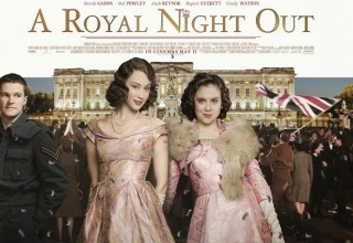 a royal night out eview 2015