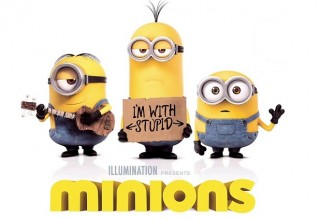 minions movie trailer 2015