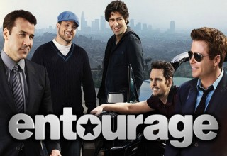 entourage movie review 2015