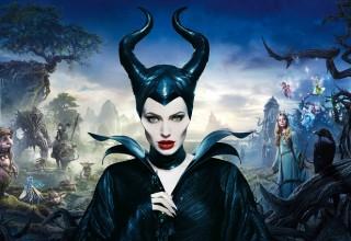 maleficent sequel angelina jolie
