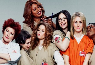 orange is the new black seaosn 2 review