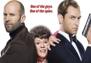 spy review