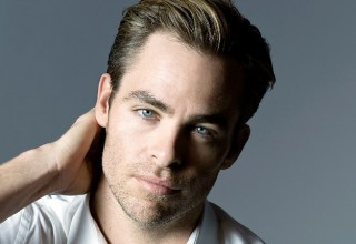 chris pine wonder oman