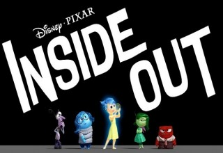 inside out pixar review