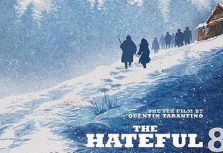 the hateful 8 nws