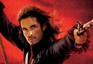 orlando bloom pirates of the caribbean dead men tell no tales