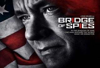 bridge of spies world premiere