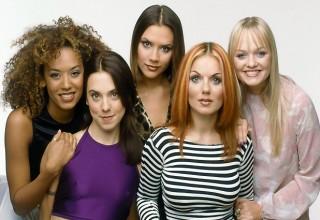 spice girls reunion 2016