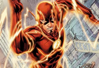 the flash movie director news