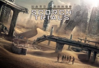 the scorch trials review