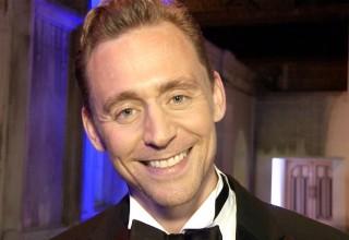 tom hiddleston bfi abassador