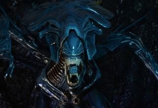 neill blomkamp alien sequel
