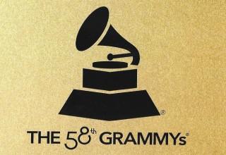 58th grammy awards winners list