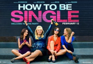 how to be single review