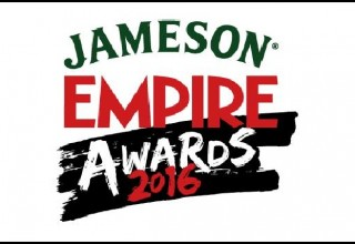 jameson empire awards 2016 logo