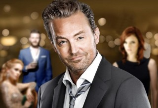 matthew perry the end of longing review west end play