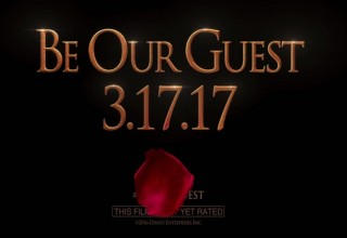 beauty and the beast teaser