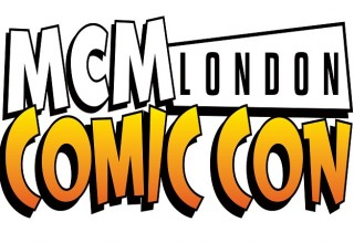 mcm london comic con 2016