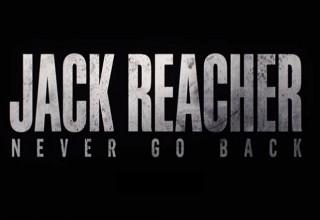 jack reacher never go back logo