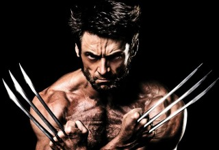 wolveirne weapon x hugh jackman