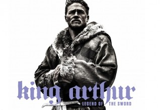 king arthur the legend of the sword trailer