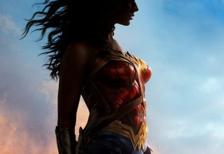 wonder woman trailer 2016
