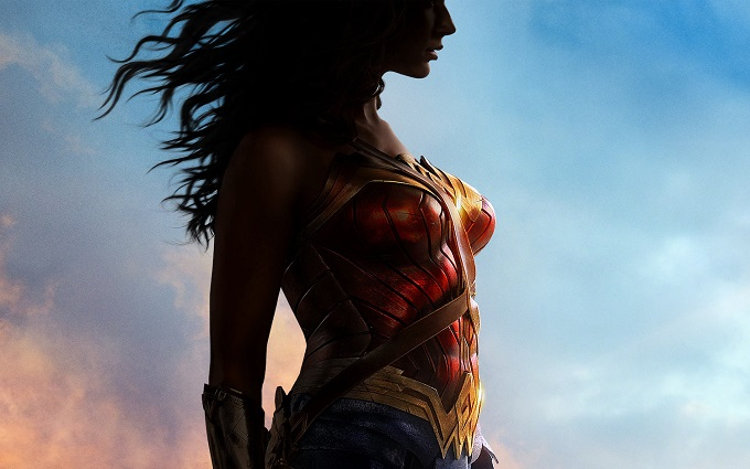 Wonder Woman Comic-Con Trailer : Red Carpet News TV