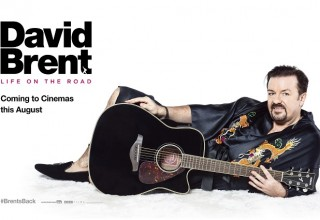 davidbrent lif eon the road review