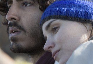 Dev Patel and Rooney Mara star in LIONP