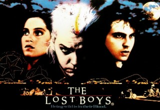 the lost boys tv show
