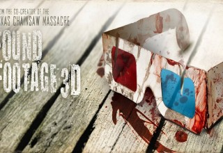 found footage 3d review