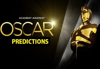 OSCAR PREDICTIONS 2017