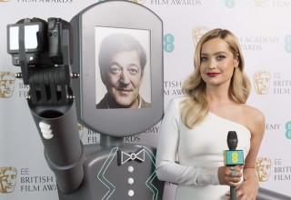 Robo Selfie
