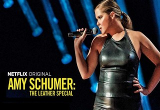 amy schumer the leather special review
