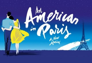 an american in paris review 2017 london west end