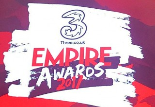 empire awards winners 2017