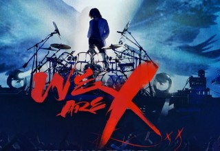 we are x review