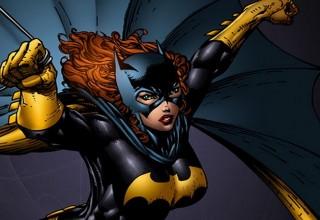 batgirl movie